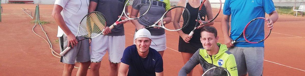 Tennis Freiwaldcup