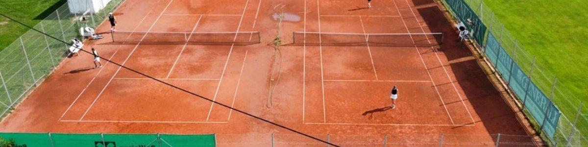 Tennis Ortsmeisterschaften Einzel 2021