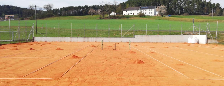 Wir starten in die Tennissaison 2020!