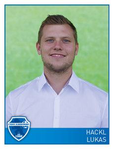 Lukas Hackl